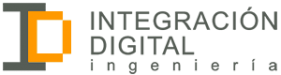 Logotipo de Integración Digital