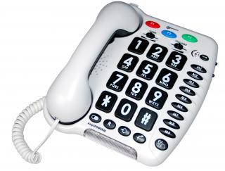 Imagen del teléfono AmpliPower40