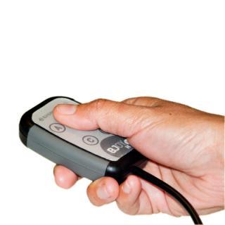Imagen del ratón de dedo BJOY Hand