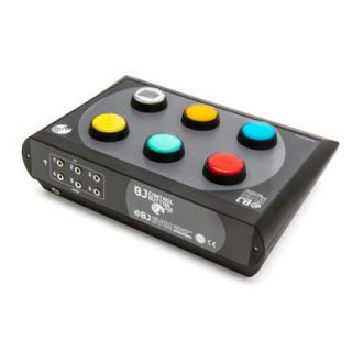 Imagen de BJ Control Button