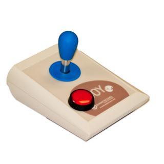 Imagen del ratón de palanca BJOY Stick-C-Lite