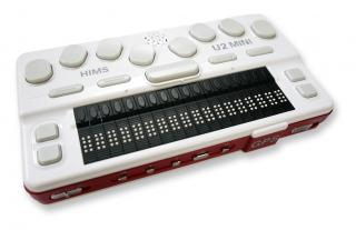 Braille Sense U2 MINI image