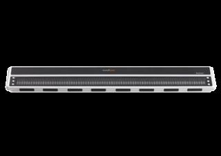 Imagen de la línea braille Brailliant 80 (NEW generation)