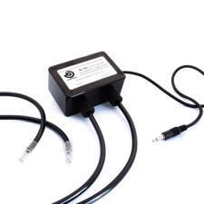 Imagen del pulsador de soplido simple