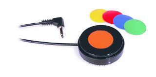 Imagen del pulsador Cup Switch