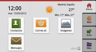 Imagen del producto Doro Experience Android