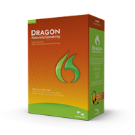 Imagen del producto Dragon NaturallySpeaking 12 Home
