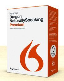 Imagen de Dragon NaturallySpeaking Premium