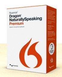 Imagen del producto Dragon NaturallySpeaking 13 Premium