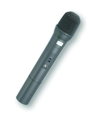 Imagen del micrófono EJ-801TS