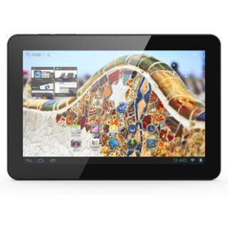 Imagen de la tableta bq Edison