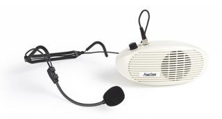 Imagen del amplificador FAP-5