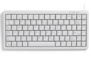 Imagen del teclado Cherry