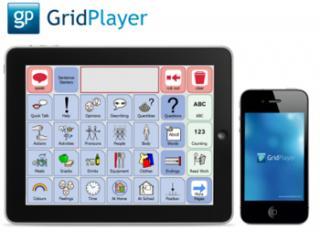 Imagen de Grid Player para iOS
