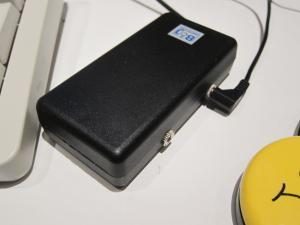 Imagen del Adaptador USB para conmutadores