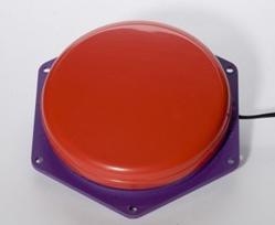 Imagen del pulsador Joggle Switch Large