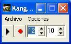 Imagen del ratón virtual Kanghooru