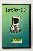 Imagen del generador de documentos Daisy LectoText
