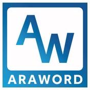 Logotipo de AraWord
