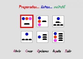Imagen del programa Preparados, listos... switch!