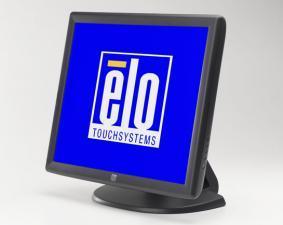 Imagen de pantalla táctil Elo