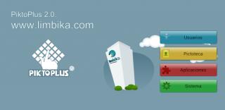 Imagen de PiktoPlus 2.0 para Android