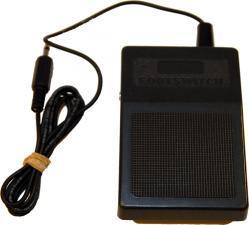 Imagen del pulsador de pedal HC0007