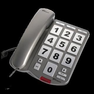 Imagen de teléfono SPC Comfort Numbers