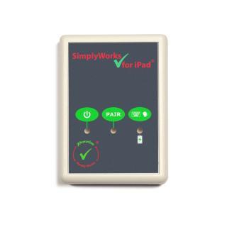Imagen del dispositivo Bluetooth SimplyWorks for iPad