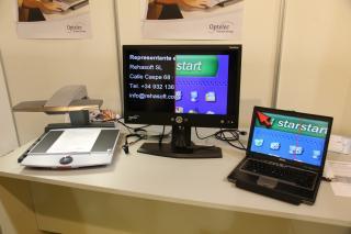 Imagen del monitor TwinView en TifloInnova