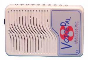 Imagen del comunicador VoicePal 8