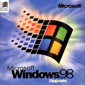 Imagen de Windows 98 (Wikipedia)
