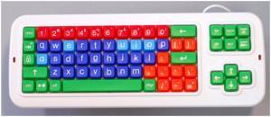 Clevy Keyboard image