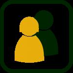 Icono de personas