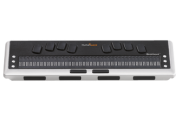 Imagen de la línea braille Brailliant 40 (NEW generation)