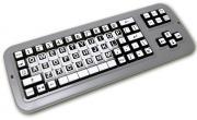 Imagen del teclado Clevy Teclado Contraste