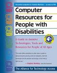 Imagen de la portada de Computer Resources for People with Disabilities