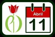 Icono del Día Mundial del Parkinson