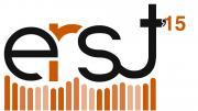 Logotipo de ERST 15
