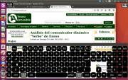 Imagen del teclado Florence Virtual Keyboard