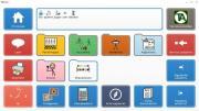 Imagen de la interfaz de Grid 3
