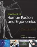 Handbook of Human Factors and Ergonomics cover image