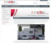 Incibe website