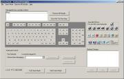 Imagen del programa KeyTweak