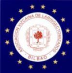 Logo de la Asociación Bizkaina de Laringectomizados