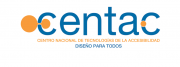 Logotipo de Centac