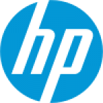 Logotipo de Hewlett-Packard