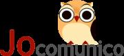 Logotipo de Jocomunico