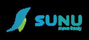 Logotipo de Sunu