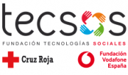 """Fundación Tecnologías Sociales"" logo"